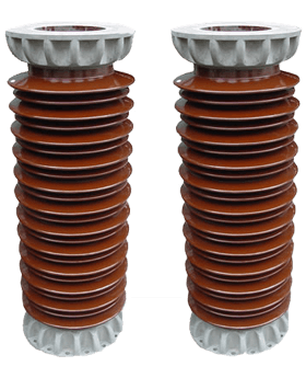 Apparatus Porcelain Insulators